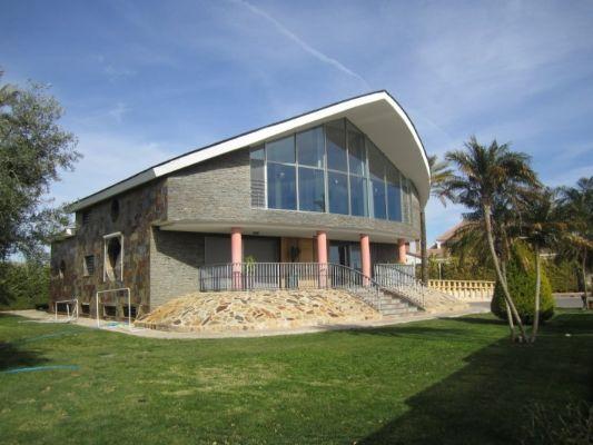 Luxueuze villa