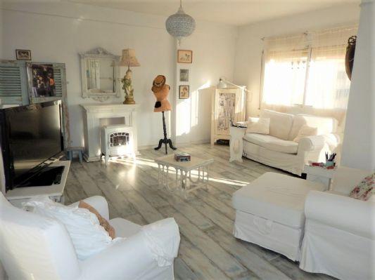 Bovenverdieping appartement