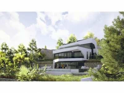 Off plan moderne villa